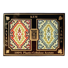 Kem Cards Paisley Bridge Size Standard Index