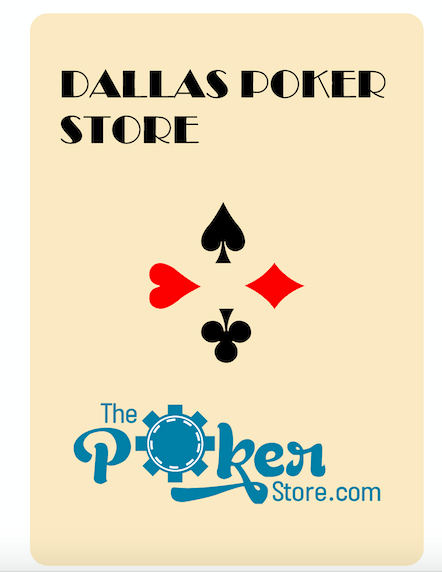 Poker Tournament Seating Cards
