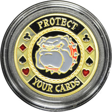 Protect Your Cards Poker Card Guard