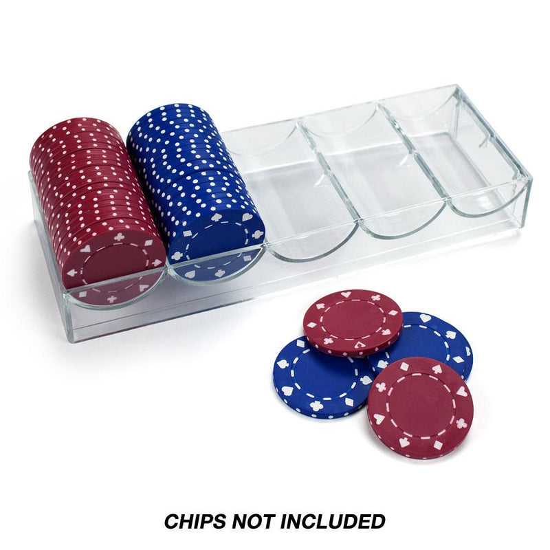 Supplies - Chip Rack - 10 Pack