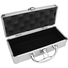 Supplies - Empty 60 Ct Poker Plaque Case