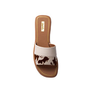 Saddle Ranch Sandal