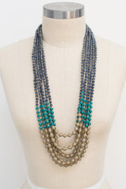 Sequoia Stack Necklace