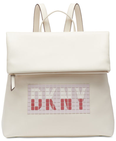 DKNY Tilly Tile Logo Backpack