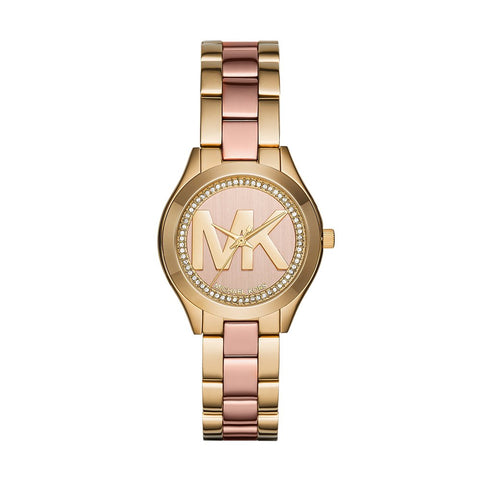 Michael Kors Runway Mini MK3650