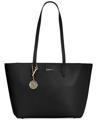 DKNY Bryant Sutton Leather Medium Tote