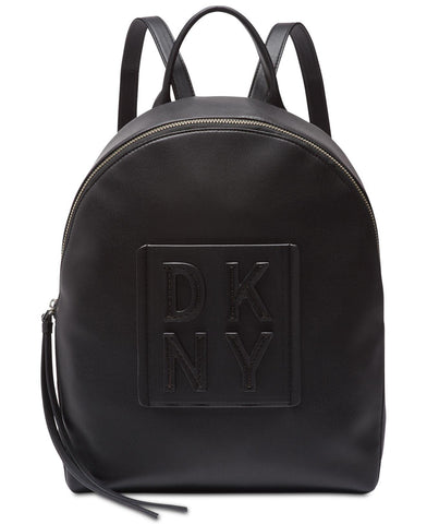 DKNY Tilly Stacked Logo Backpack