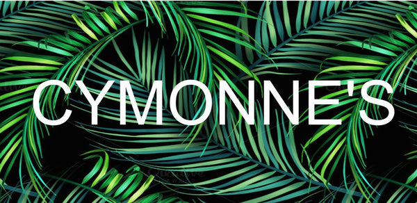 Introducing Cymonne's Blog!