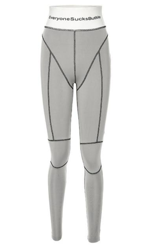 Cymonnes  Cymonnes , Kaydah Leggings Fashion, leggings dress , leggings jeans