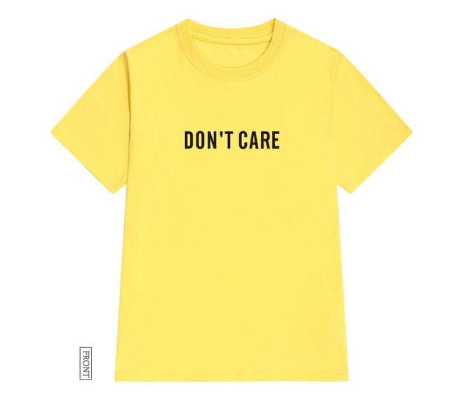 Cymonnes  Cymonnes , Don't Care Tee Fashion, Tshirt dress , Tshirt jeans