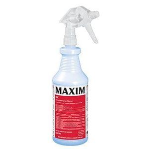 MAXIM Germicidal Spray; Case of 12