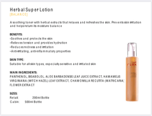 Load image into Gallery viewer, Herbal Super Lotion