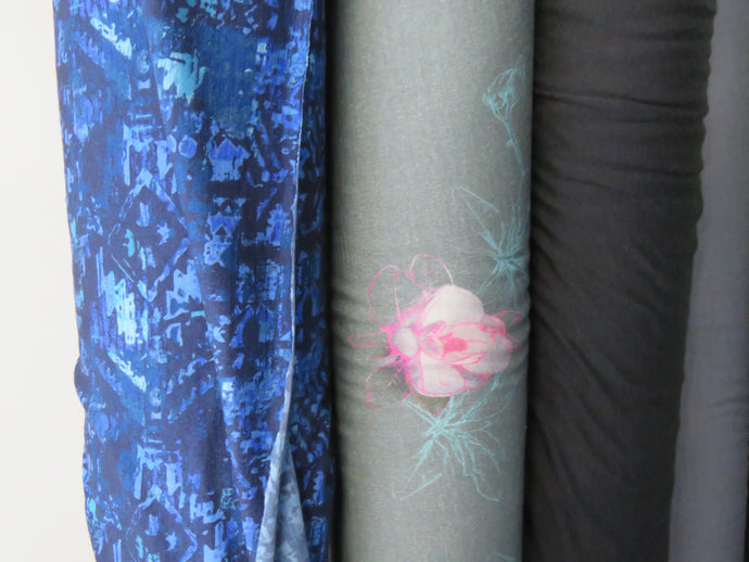 New fabrics are now online
