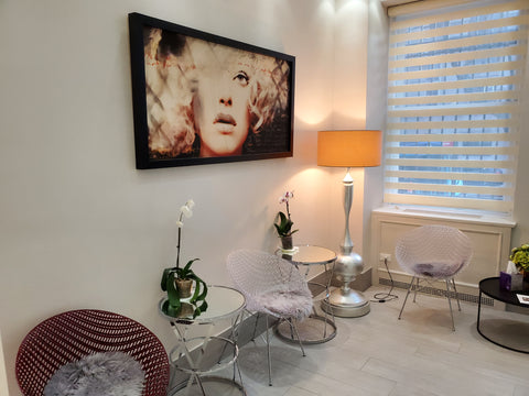 PopImpressKA Journal: Revitta – Manhattan's Exclusive Dental and Aesthetics Center