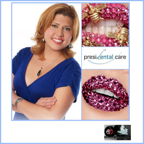 PopImpressKA Journal Presidental Care / Exclusive Interview with Dr. Jessica Figueroa / Dental Tips