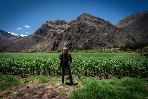 PopImpressKA Journal: Adventure Travel - Peru - Images by Jorge Lolo Rodriguez and Lorena Sanchez