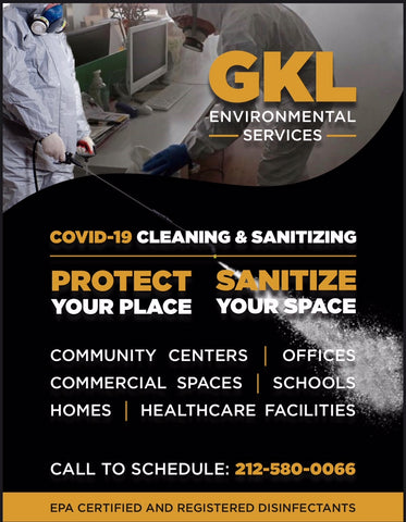 GKL ENVIRONMETAL SERVICES