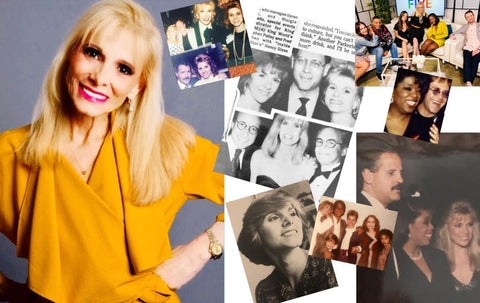 PopImpressKA Journal: MEET FACE FIVE PRODUCER MARGIE TOR – OUR FAVORITE HOLLYWOOD CELEBRITY IN A VERY PERSONAL INTERVIEW