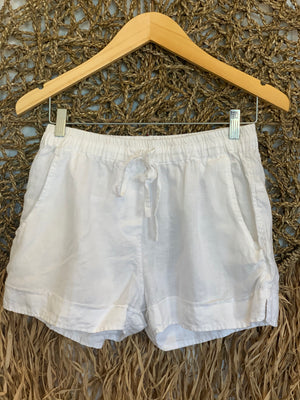piper short - white