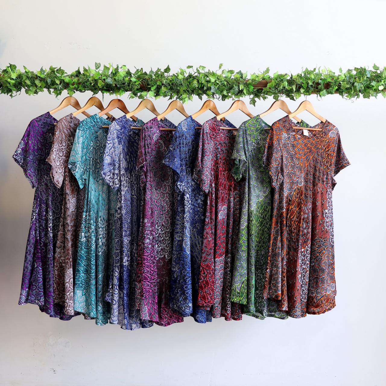 Savvy Sun Dress Collection
