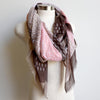 Autumn Skies Scarf, Women's Scarf, Winter Scarf