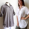 Bondi Blouse, Womens Blouse, Plus Size Clothing