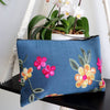 Daisy Chain Clutch Bag, Womens Clutch, Floral Clutch Bag