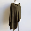 Fine Knit Wrap, Women's Wrap, Winter Knit, Plus Size Clothing