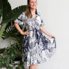Isabelle Dress Provincial, Womens Dress, Plus Size Clothing