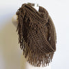 Ivy Snood, Women's Scarf, Winter Scarf