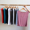 Ladies Square Stretch Plain Tee, Women's Tee, Plus Size