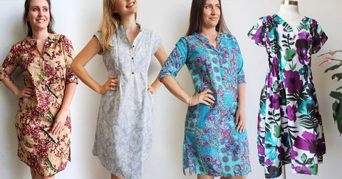 Limited Edition by Kobomo, Women's Clothing, Plus Size, Women's Dresses