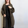 Myoko Soft Knit Cardi, Womens Cardi, Plus Size Clothing, Kobomo