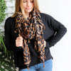 On Safari Scarf, Women's Scarf, Women's Wrap