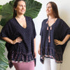 Summer In The City Kaftan Karma, Women's Kaftan, Plus Size Clothing, Women's Clothing