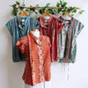 Sweet Caroline Shirt Blouse, Womens Blouse, Womens Plus Size