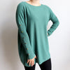 The City Sweater Tunic, Women's Tunic, Women's Top, Plus Size Clothing