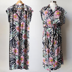 The Shirt Dress, women's Dress, Plus Size,