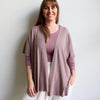 Times Square Knit Cardigan, Women's Cardigan, Women's Top, Plus Size Clothing