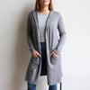 Winner Takes It All Hooded Cardigan. Women's Cardigan, Women's Clothing, Plus Size Clothing