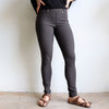 Winter Stretch Jean Leggings, Women's Leggings, Women's Pants, Stretch Pants, Plus Size Clothing