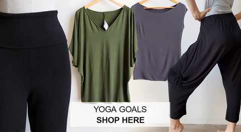 Yoga wear, Plus Size Clothing, Yoga Pants, Stretch Pants,