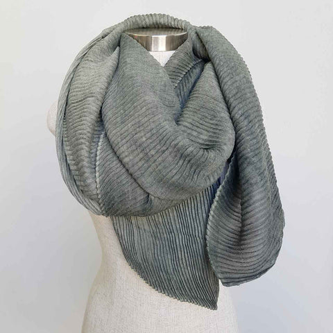 The Soprano Scarf Wrap