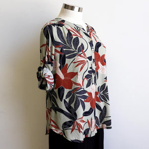 Chelsea Blouse - Florence