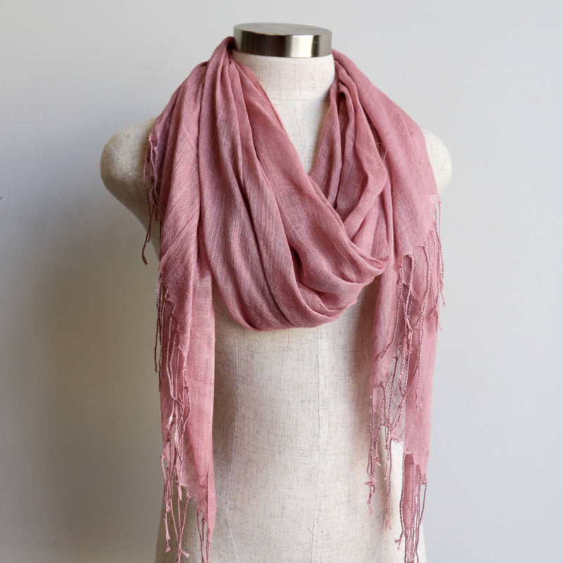 Day Tripper Scarf