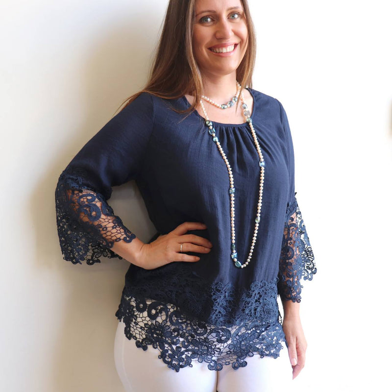Happily Ever After Blouse Top