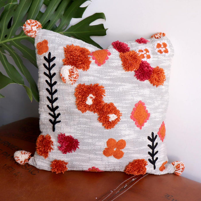 Moema Cushion
