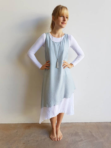 Penny Lane Long Tunic Dress