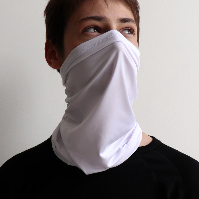 Protect-A-Neck Scarf Mask