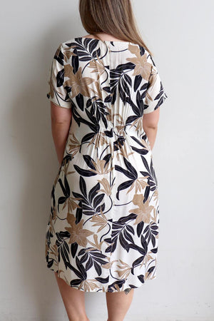 Charlie Shift Dress - Florence